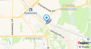 Автомастерская Nestory на карте