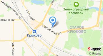 Бюро переводов SayUp на карте