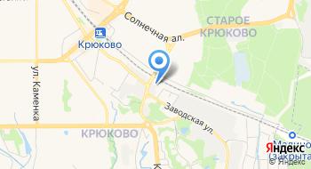 Интернет-магазин Верфь на столе на карте