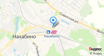 Агентство правовой защиты Солива на карте