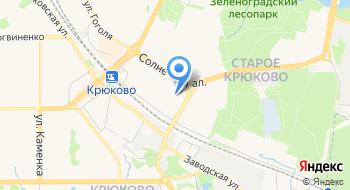 Хореографический ансамбль Вардананк на карте