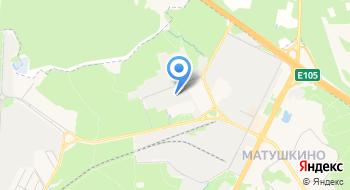 Кондитерская фабрика Богатырь на карте