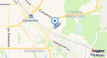 Связьтелепорт на карте