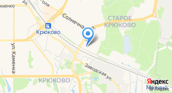 Агентство недвижимости Квадратный Метр на карте