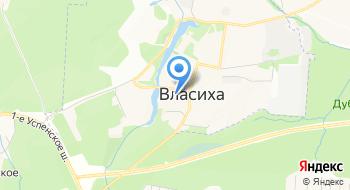 Аптека Одинцовский СЭС на карте