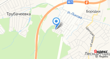 Autoshina.su на карте