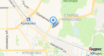 Аптеки столицы на карте