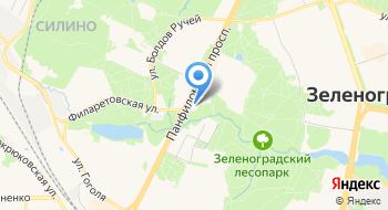 Sert-mag group на карте