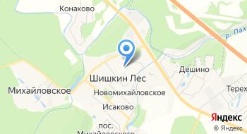 Truck-Agregat на карте