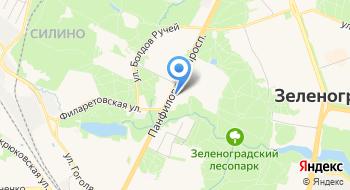 VaultVape на карте