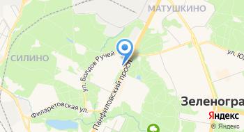 Новосел Недвижимость на карте