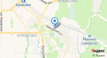Carar - аренда погрузчиков на карте