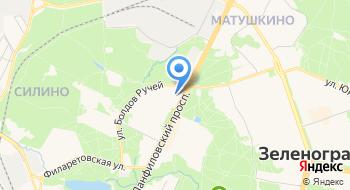 Фку Уголовно-исполнительная инспекция филиал № 26 на карте