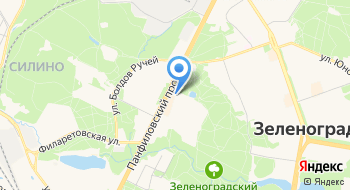 Магазин Рукоделие на карте