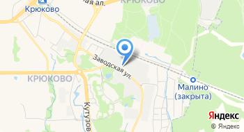 ТК Максойл на карте