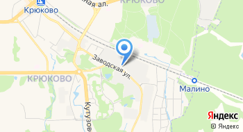 Paperform на карте