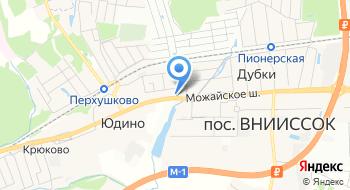Магазин РыболоFF на карте