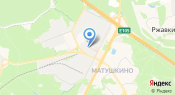 Московский городской научно-практический центр борьбы с туберкулезом, филиал по Зеленоградскому административному округу на карте