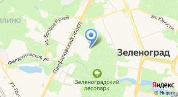 ГБОУ СОШ №718 Дошкольное отделение на карте