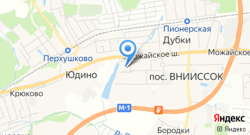 БизнесТорг на карте