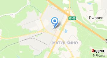61 Пожарно-спасательная часть 30 Пожарно-спасательного отряда Федеральной противопожарной службы по г. Москве на карте