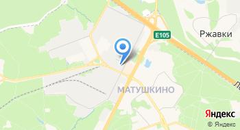 УФМС, Отделение проведения проверочных мероприятий на карте
