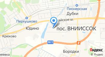 IT-Dok на карте