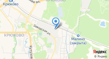 Сиглан на карте