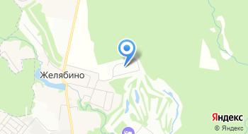 Рал-Про на карте