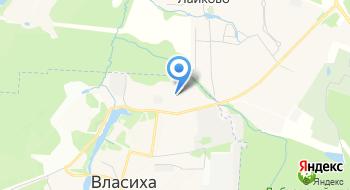 Ресторан-бар Нат на карте
