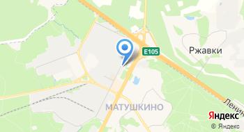 Магазин Электрик на карте
