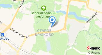 Ruposm на карте