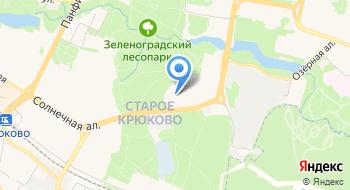 Кампри-Мд на карте