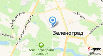 Агентство Фьюжен на карте