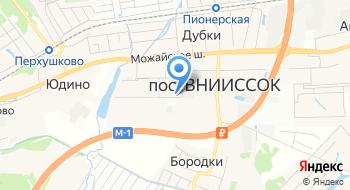 Такси Victory на карте