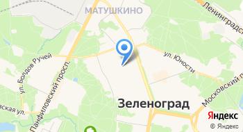 Центр научных исследований и экспертизы на карте
