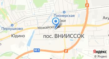 Агентство праздников Zy-Zy на карте
