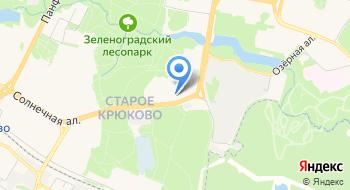 НПК Технологический центр на карте