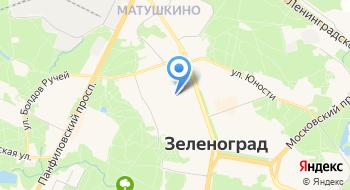 Десткий магазин Артемошка на карте