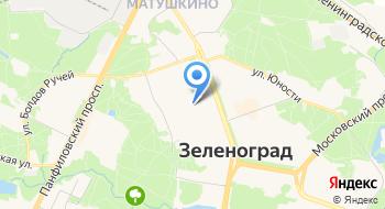 Региональный центр обработки информации города Москвы ТО 7 на карте