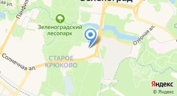 Интернет-магазин Onebio.ru на карте