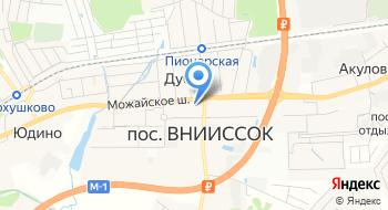 Страховой Центр на карте
