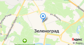 Сервисный центр Как Два Пальца на карте