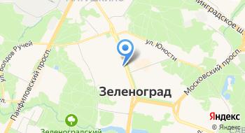 Салон-магазин Ким на карте