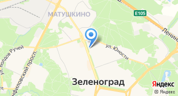 Нотариус Новикова В. В. на карте