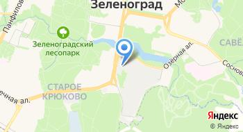 Бюро переводов Постулат на карте
