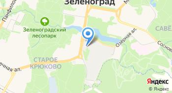 Онлайн Типография Печатный-маркет. РФ на карте