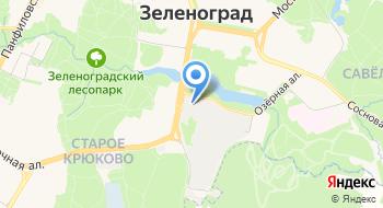 ТПО Пакет-сервис на карте