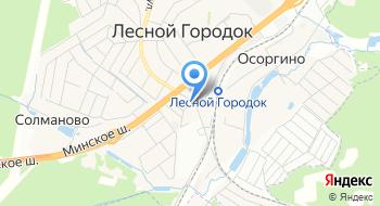 ДОК-17 на карте