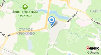 МРТ-Эксперт на карте